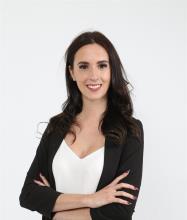 Alexandra Gagnon-Picard, Courtier immobilier résidentiel