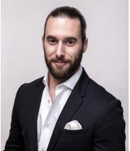 Nicolas Corbeil, Residential Real Estate Broker