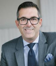 Mathieu Coveney, Residential and Commercial Real Estate Broker