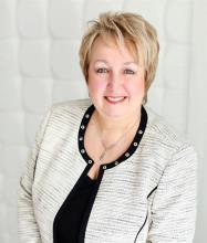 Danielle Bolduc, Courtier immobilier agréé