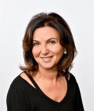 Erminia Valenti, Courtier immobilier