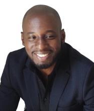 Michel-Ange Charles, Residential Real Estate Broker