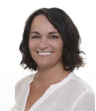 Nicole Turcot, Courtier immobilier agréé DA