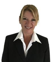 Isabelle Girard, Courtier immobilier