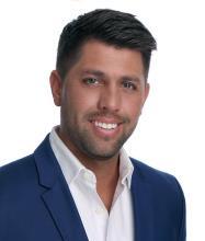 Jean-Philippe Lamothe, Real Estate Broker
