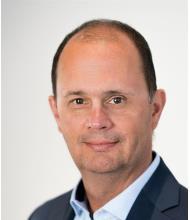 Jean-François Gibson, Real Estate Broker