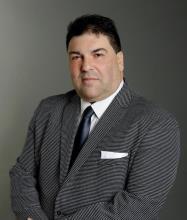 Danny Di Zazzo, Courtier immobilier