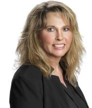 Nancy Cabana, Courtier immobilier