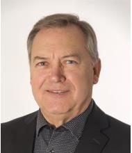 Michel Dargis, Courtier immobilier