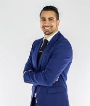 Samir Ali, Courtier immobilier résidentiel et commercial