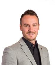 Éric Savard, Residential and Commercial Real Estate Broker