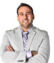 Dominic LeSieur, Courtier immobilier résidentiel