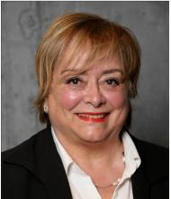 Louise Labrie, Certified Real Estate Broker AEO