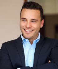 Alexandre Gosselin, Residential Real Estate Broker