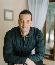Jérémis Corbeil, Real Estate Broker