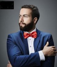 Alexis Cloutier, Commercial Real Estate Broker