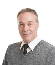 Daniel Lalande, Courtier immobilier résidentiel