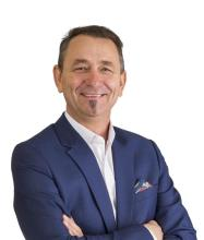 Gilles Dufour, Certified Real Estate Broker