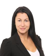 Geneviève St-Germain, Residential and Commercial Real Estate Broker