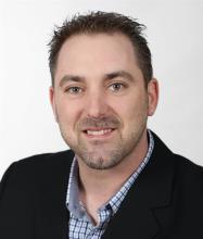 Frédéric Veillette, Residential Real Estate Broker