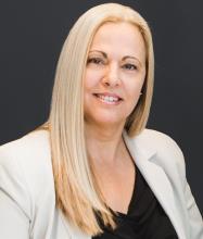 Lyne Leclerc, Courtier immobilier résidentiel et commercial agréé DA