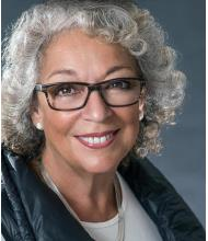 Susan E. Woods, Courtier immobilier agréé DA