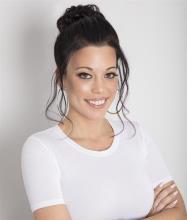 Amber Maria Baran, Courtier immobilier résidentiel et commercial