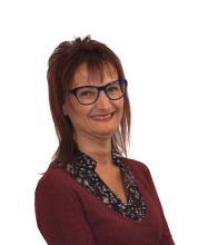 Sylvie Larose, Courtier immobilier