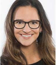 Isabelle Gingras, Courtier immobilier