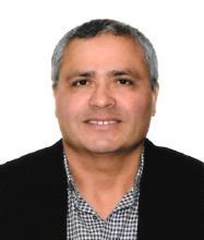 Younes Zniber, Residential Real Estate Broker