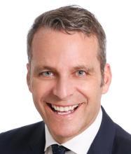 Martin Blanchet, Courtier immobilier agréé