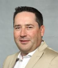 Marc Doyon, Residential and Commercial Real Estate Broker