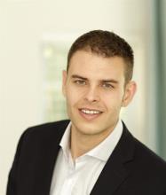 Christopher Mogensen, Residential and Commercial Real Estate Broker