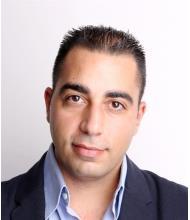 Melik Melkonian, Real Estate Broker