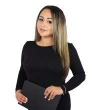 Pamela Munoz Najar, Residential Real Estate Broker