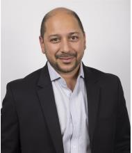 Rafy Chichoyan, Commercial and Mortgage Real Estate Broker