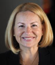 Pauline Hiotis, Real Estate Broker