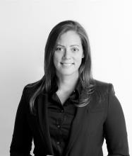 Amelia Robinson, Residential and Commercial Real Estate Broker
