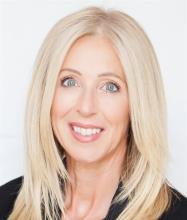 Annie Léveillé, Certified Real Estate Broker
