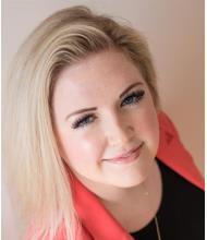 Jessica Deschamps, Courtier immobilier