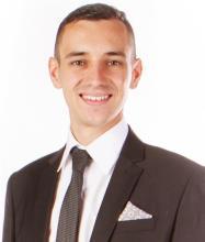 Jean-Philippe Gagné, Courtier immobilier résidentiel
