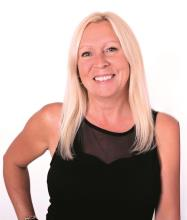 Manon Simard, Residential and Commercial Real Estate Broker