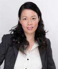 Kathy Zhang, Courtier immobilier résidentiel