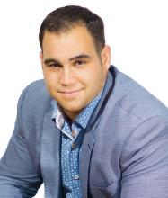 Francis Gauvin, Courtier immobilier résidentiel