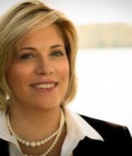 Nathalie Audet, Residential Real Estate Broker