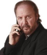 Michel Jacques Cyr, Real Estate Broker
