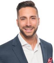 Nicholas Pard, Courtier immobilier résidentiel