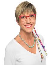 Sylvie Lafrenière, Certified Real Estate Broker