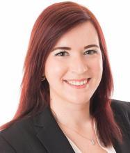 Stephanie Rambosek, Residential Real Estate Broker