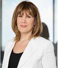 Pascale Laberge, Real Estate Broker